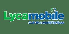 Lycamobile: Prepaid Tarife