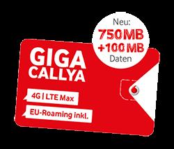 Vodafone SIM Karte kaufen