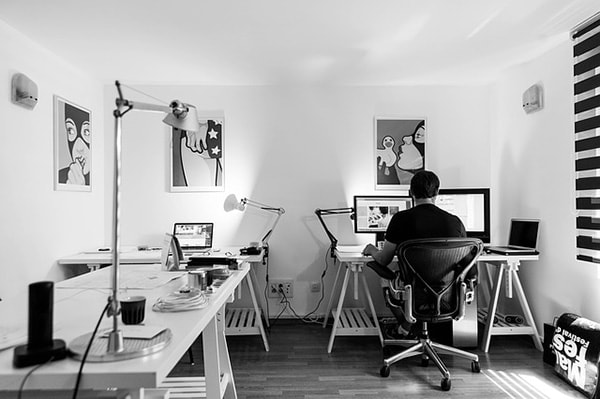 PrepaidGuide Büro / Office