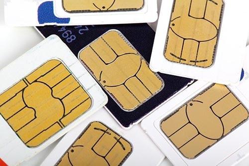 SIM-Karten ohne Vertrag: Die besten Angebote